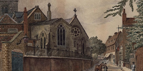 Chiswick Through  The Ages tickets