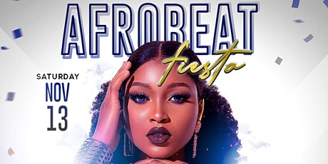 Afrobeat Fiesta tickets