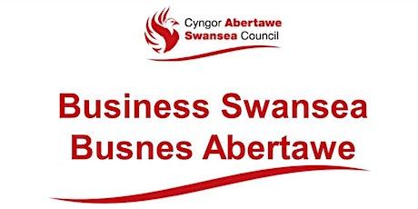 Business Swansea Start-Up Enterprise Club - Websites tickets