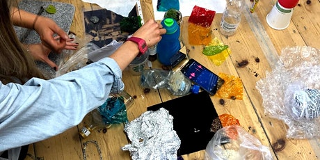 Creating Haptic, Material and Equitable Online Learning in the Visual Arts tickets