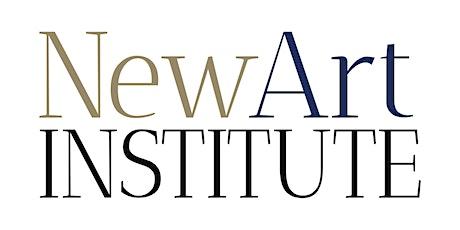 New Art Institute, inaugurazione e cocktail biglietti