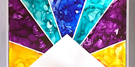 """Opening Reception for """"OWN YOUR AURA"""" by Julie Pelaez at Art for the People tickets"""