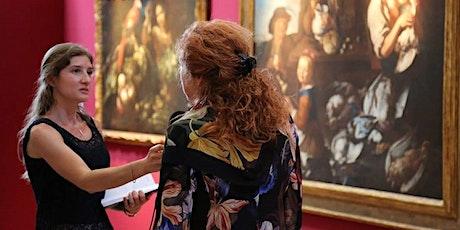 FineArt by Di Mano in Mano, Conferenza di Maria Silvia Proni biglietti
