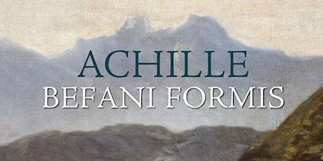 Gallerie Maspes, Presentazione del libro 'Achille Befani Forms' biglietti