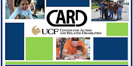 LIVE UCF CARD Parent Orientation tickets