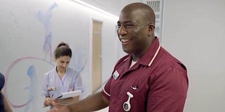 Cromwell Hospital Nursing Careers - Virtual Events ingressos