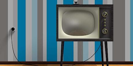 """Ars Antiqua, conferenza """"La Tv: Una vetrina per l'arte"""" biglietti"""