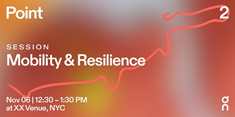 Point2: Mobility & Resilience workout by SESSION tickets