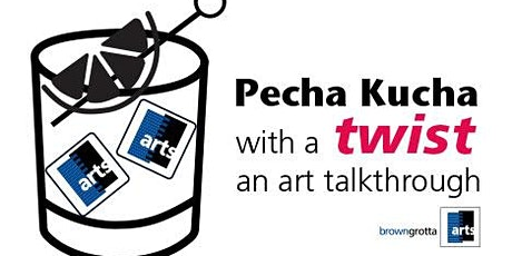 Pecha Kucha with a Twist   Japandí: shared aesthetics and influences tickets