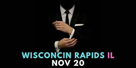Shades Of Grey XXL|Wisconsin Rapids, WI tickets