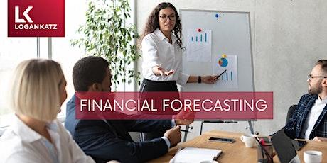 Financial Forecasting: Logan Katz Learning Series tickets