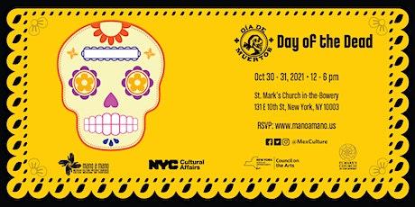 Day of the Dead | Día de Muertos NYC tickets