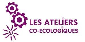 """Atelier co-écologique """"COP21 : et maintenant ? Prise..."""