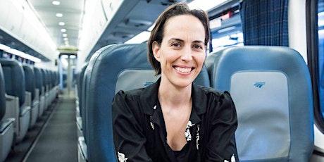 Conférence virtuelle du CAPP avec Sarah Federman billets