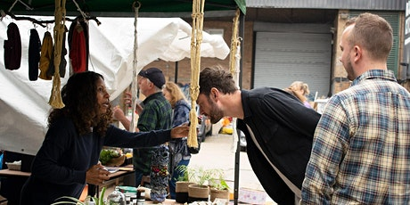 Festive Future Fair // Open Air Market, Music & Winter BBQ & Mulled Wine tickets