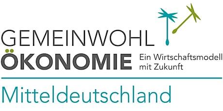Info-Abend Gemeinwohl-Ökonomie in Gotha Tickets
