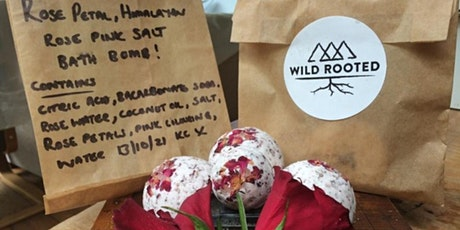 Wild Rooted@home-Making chemical & plastic free products for u and  ur home tickets