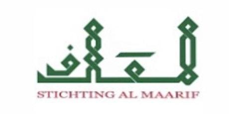 Heren zwemmen met Al Maarif in 'De mirandabad' tickets