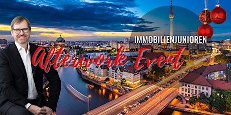 Immobilienjunioren Berlin - Baulandmodell Special Tickets