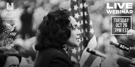 Womanist Leadership: Reimagining Social Change tickets