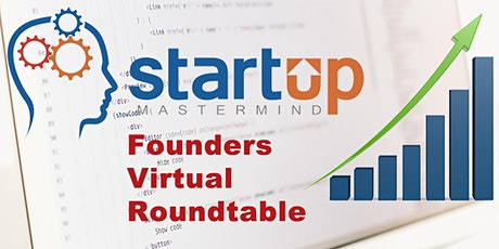 Founders Virtual Roundtable Tickets