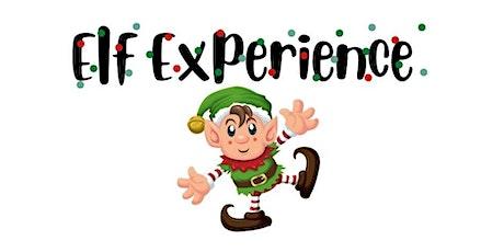 Elf Experience Thursday 2 tickets