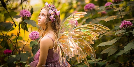 Fairy Photography & Photo Shoot with Heather Larkin tickets