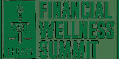 Financial Wellness Summit: Legacy tickets