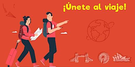 Convenio con universidades del Reino Unido entradas