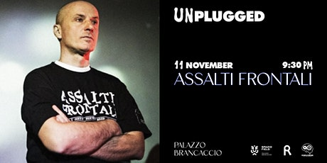 Cluster Unplugged: Assalti Frontali biglietti
