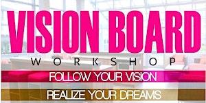 2016 Mission to Vision Workshop