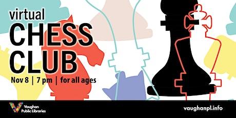 Virtual Chess Club billets