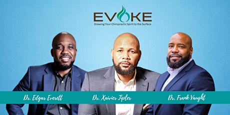 Evoke 3rd Annual Conference tickets
