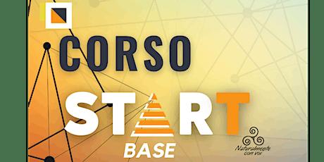 CORSO START biglietti