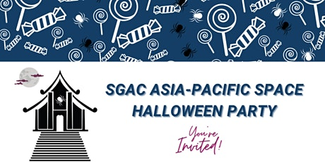 Asia-Pacific Space Halloween Party tickets