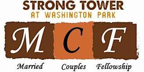 2021 November's Strong Tower @ Washington Park's M.C.F. Gathering! tickets