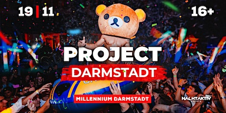 PROJECT DARMSTADT Tickets