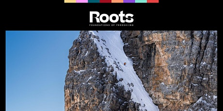 Freeride Ireland x Faction Skis Presents: Roots tickets