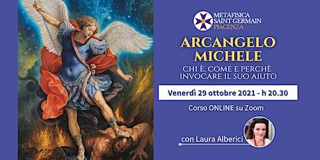 Arcangelo Michele: chi è, come e perché invocare il suo aiuto biglietti