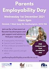 Southampton Parents Employability Day tickets