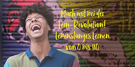 Neues Lernen in Hamburg ab 2022 Tickets