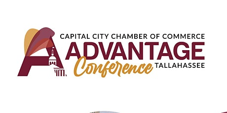Capital City Chamber of Commerce - Annual Advantage Conference 2021 tickets