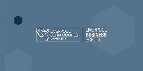 Alumni Networking Event - Liverpool Business School Students (Business Mgt) tickets