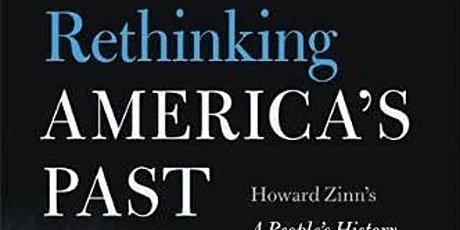 Book Talk: Rethinking America's Past  with Robert Cohen and Sonia Murrow tickets