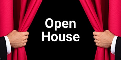 Millennial Speakers  - Toastmasters Club  -  Open house tickets
