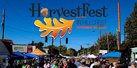 VIP at HarvestFest tickets