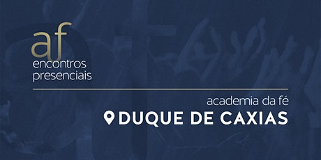 Caxias | Quarta | 27/10 • 19h30 ingressos