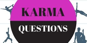 Karma Questions: Year-end Contemplative Yoga & Writing...