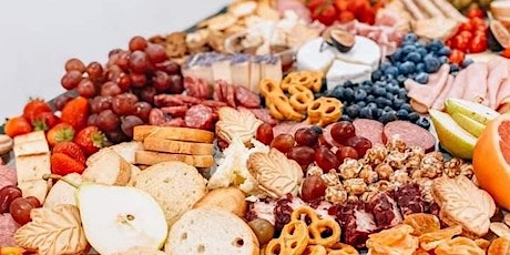 Fall Charcuterie 101 with Allie tickets