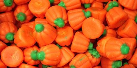 Pumpkin Chucking tickets